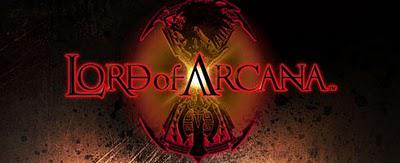 Square-Enix annonce Lord of Arcana sur PSP