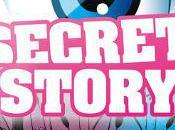 Secret story Benjamin Castaldi dans cuisine