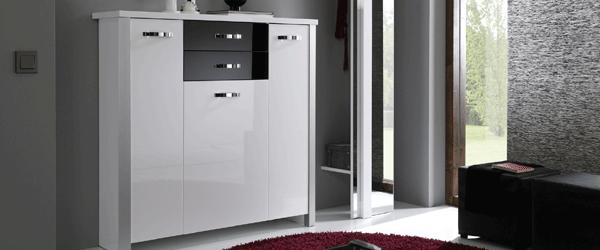 le meuble d entr e id al paperblog. Black Bedroom Furniture Sets. Home Design Ideas