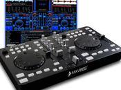 U-Mix Control Mixvibes