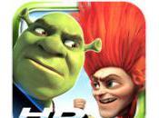 Shrek tout iPad