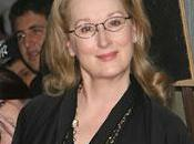 Meryl Streep pourrait incarner Margaret Thatcher