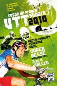 La coupe de France de VTT à Super-Besse