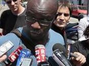 Lilian Thuram demande l'exclusion Patrice Evra équipe France