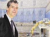 cœur dernier grand chantier Louvre