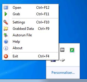 USB Grabber - Le serial copieur !