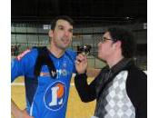 Soutien Volley Montpellier