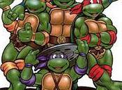 Tortues Ninja (Teenage Mutant Turtles)