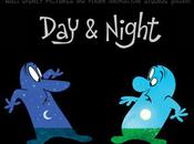 Night fabuleux court-métrage Pixar précédent Story