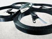 AR.Drone, vidéo devient réalité