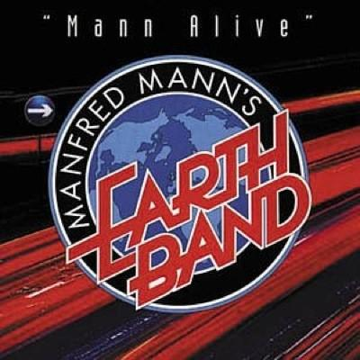 Manfred Mann's Earth Band #13-Mann Alive-1998