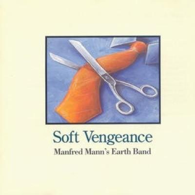 Manfred Mann's Earth Band #12-Soft Vengeance-1996