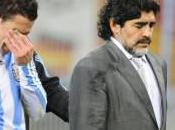 Maradona: plus difficile défaite