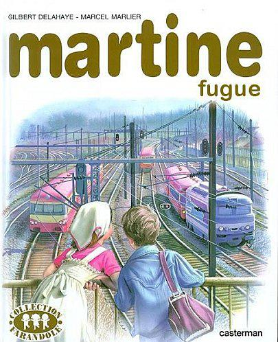 Martine Fugue