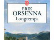 Longtemps Eric Orsenna