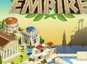 Test Empire, bâtissez cité antique Facebook