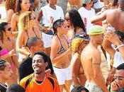 premier Mercury beach Martinique fait l'évènement