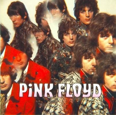 Pink Floyd #1-The Piper At The Gates Of Dawn-1967