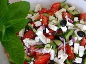 Crète pulvérise record plus grande salade monde