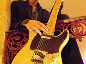 NUITS BLUES Révélation Blues 2010 Charlie FABERT (1ère Partie Roger) 3/12/10