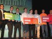 Ericsson Application Awards lauréats concours