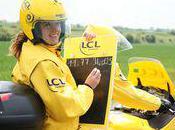 Tour France Claire Pedrono vous présente l'ardoise