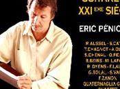musique intérieure d'Éric Pénicaud