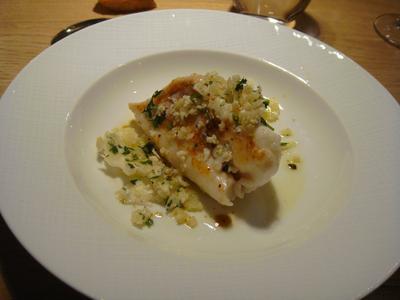 20100227 claude colliot 02 lotte Claude Colliot, restaurant (ChrisoScope)
