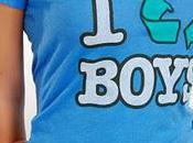 tee-shirts qu'il vous faut...
