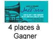 Concours JazzMix Jazz Vienne