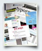 Avenir du web design