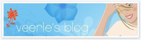 Veerle Blog