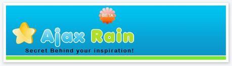 Ajax Rain