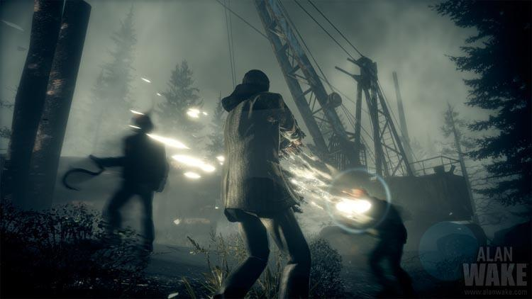 [Test] Alan Wake