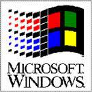 Le Logo de Windows 3.11
