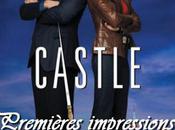 CASTLE présentation premières impressions...