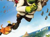 Shrek etait Mike Mitchell avec Meyers, Cameron Diaz Eddie Murphy