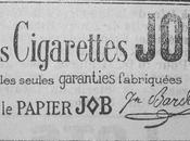 Feuilleton l'été manuel publicité années 1920