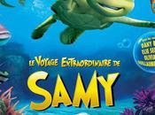 voyage extraordinaire Samy bande annonce français