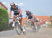 Tour France 2010 Cancellara, jaune, voit loin