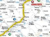 Tour France 2010 Tout l'étape jeudi juillet