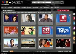 La catch-up TV à la mode
