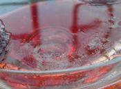 Cocktail fraisement