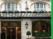 Bling-Bling l'Hôtel Bristol Sarkozy.