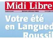 Version parisienne Midi Libre