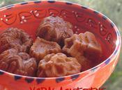 Dame tomate: star defi miam juillet avec bouchees tomates sechees-fromage sardaigne