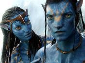 """""""Avatar"""" ressortira salles avec minutes plus"""