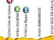 Tour France 2010 8ème étape Station Rousses Morzine-Avoriaz (189
