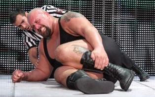 Swagger blesse Big Show