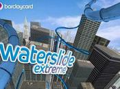 Barclaycard Rollercoaster Extreme